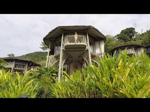 TreeHouse Villas, Koh Yao Noi, Phang Nga Bay, Thailand