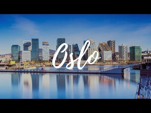 OSLO - Norway Travel Guide | Around The World