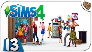 The Sims 4 #13
