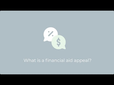 Financial Aid Appeals Letter Example from i.ytimg.com