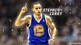 Steph Curry Mix - Say A