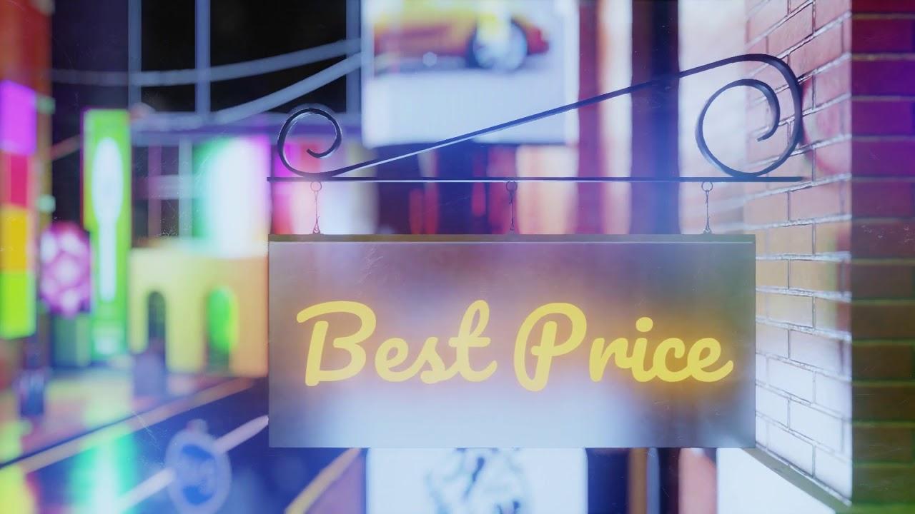 NightLife - Professional Video Animation