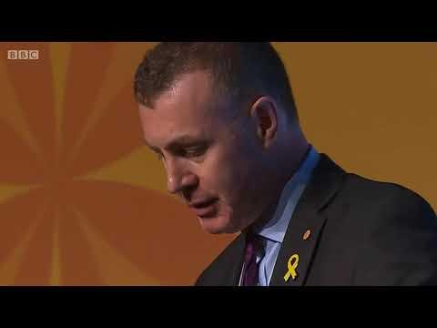 Adam Price - Speech to Plaid Cymru Conference