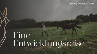 Eine Entwicklungsreise: Katrin & Lady | HORSENSATION