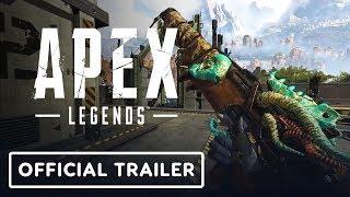Apex Legends - Legendary Hunt Event Trailer