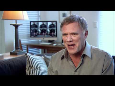 CAPTAIN AMERICA FA : Joe Johnston, Director