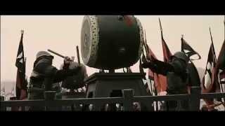 THREE KINGDOMS Official Trailer (2010) - Andy Lau, Sammo Kam-Bo Hung, Maggie Q