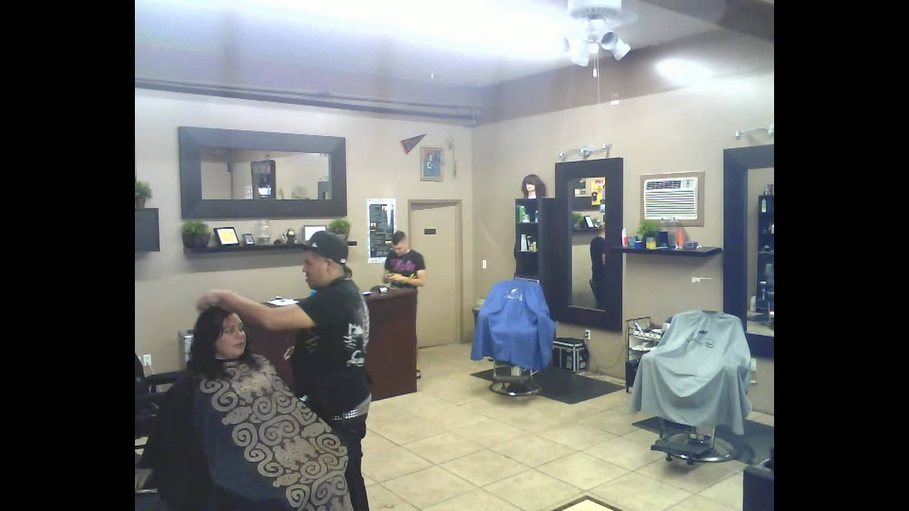 Download Paranormal Activity at Barber Shop: SCARY