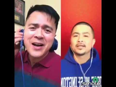 Nagimas Kan Mayyang -Joel Mondina & Vhen Bautista Aka Chino Romero