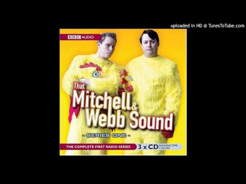 That Mitchell and Webb Sound  Real Drama