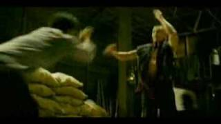 Four Dragons (2008) Official Trailer