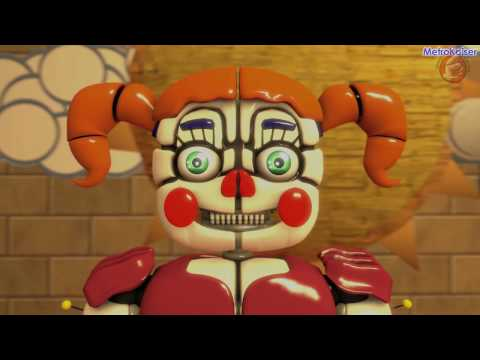 Repeat FNAF Animations: Five Nights at Freddy's Animation