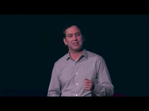 Improving food security, nutrition & economic development in Africa | Jeff Dykstra | TEDxEdina