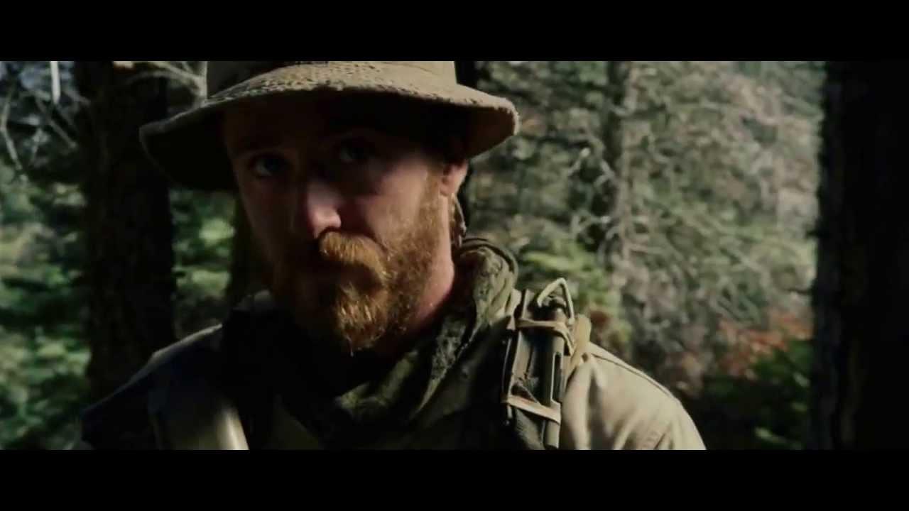 'El único superviviente' Tráiler español HD - YouTube