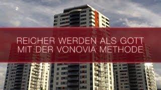 HEUTE SHOW: Die Vonovia-Methode // Martin Klempnow