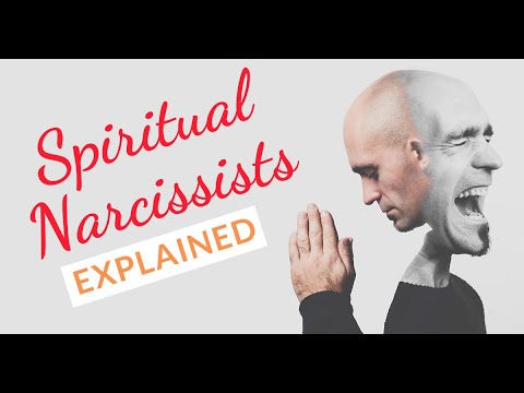 The Healer In Disguise — Spiritual Narcissists Explained