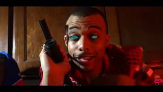 Almighty Suspect x AzChike - Get Worked (Dir. by @PasseTape)