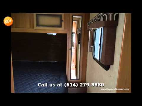 2015 Cruiser RV Radiance 24BHDS, Travel Trailer Bunkhouse, in Columbus, OH