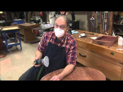 The American Woodshop Season 23 Episode 10: Antique Repair and Restoration Workshop