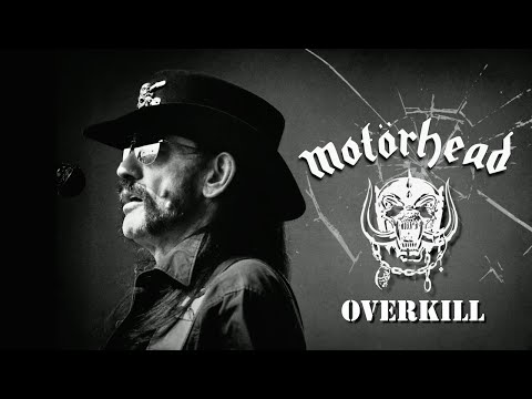Motorhead: Overkill (Glastonbury 2015)