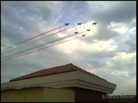 Jet Fighter Exhibition