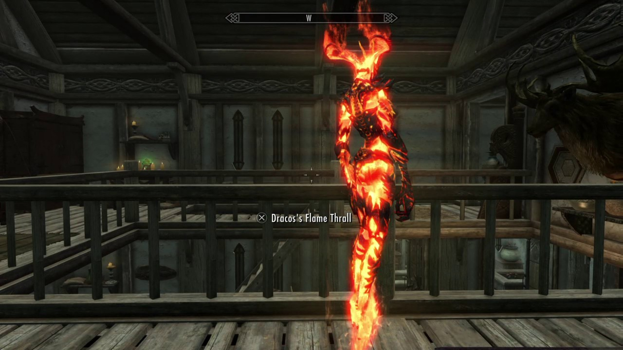 Skyrim Remastered how to get 11 followers