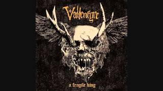 VALLENFYRE - My Black Siberia - 2011