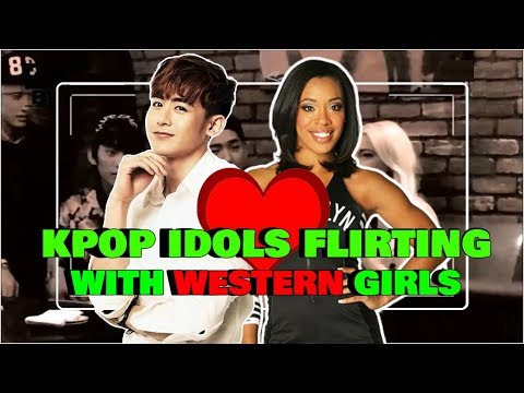 korean idol dating variety shows