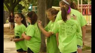 FWES 5th Grade Picnic