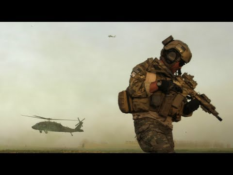 US to deploy thousands more troops to Afghanistan