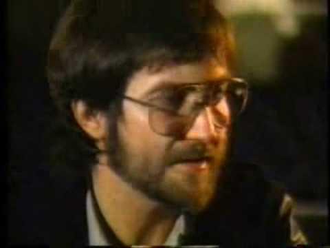 Tobe Hooper 1986 Interview (Better Quailty)