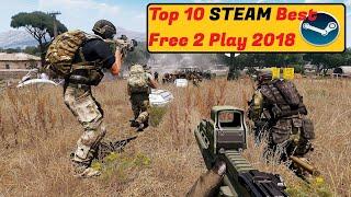 10 Games STEAM PC Gratis Terbaik 2018