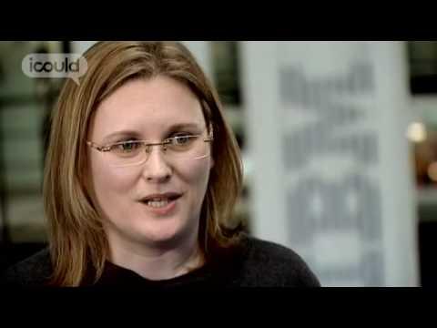 Judith Sissons - IT Architect