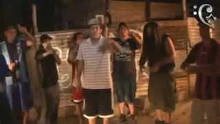 Sound de Barrio - Persecuta (VIDEO OFICIAL HD)