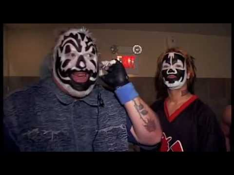 Insane Clown Posse talk about being dropped from Hollywood Records