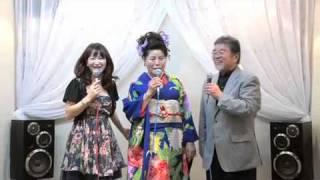 第68回 激カラ スターチャンネル 京都夢一夜 福本幸子 福本幸子 検索動画 21