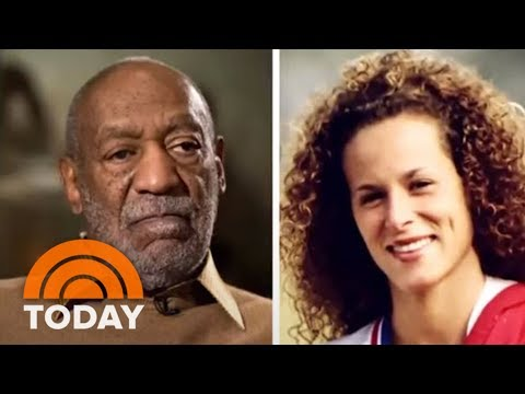 Bill Cosby's Accuser Faces Tough Cross-Examination In Sexual Assault Trial | TODAY