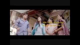 Hum Tumhe Kaise Bataye (Lyrics) - Ekkees Toppon Ki Salaami