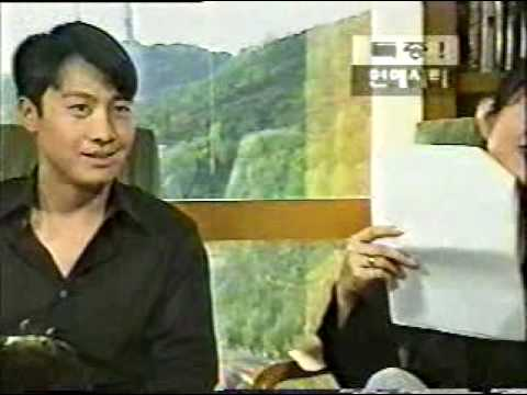 Leon Lai-1997KoreaCottonUSA1