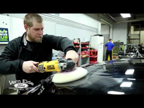 Xzilon Protection Package Available at Vern Eide Ford