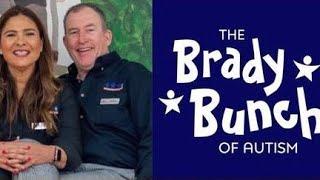 The Brady Bunch of Autism- Cathy Gott and Mike Altieri