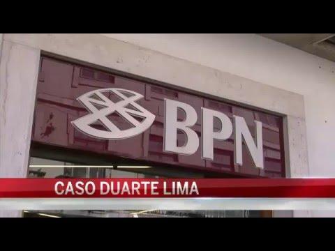 Duarte Lima explica burla de milhões a BPN
