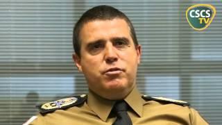 Comandante Geral da PMMG fala sobre o Ciclo Completo de Polícia.