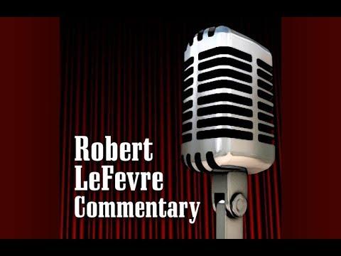 The Fascists and Fabians | Robert LeFevre