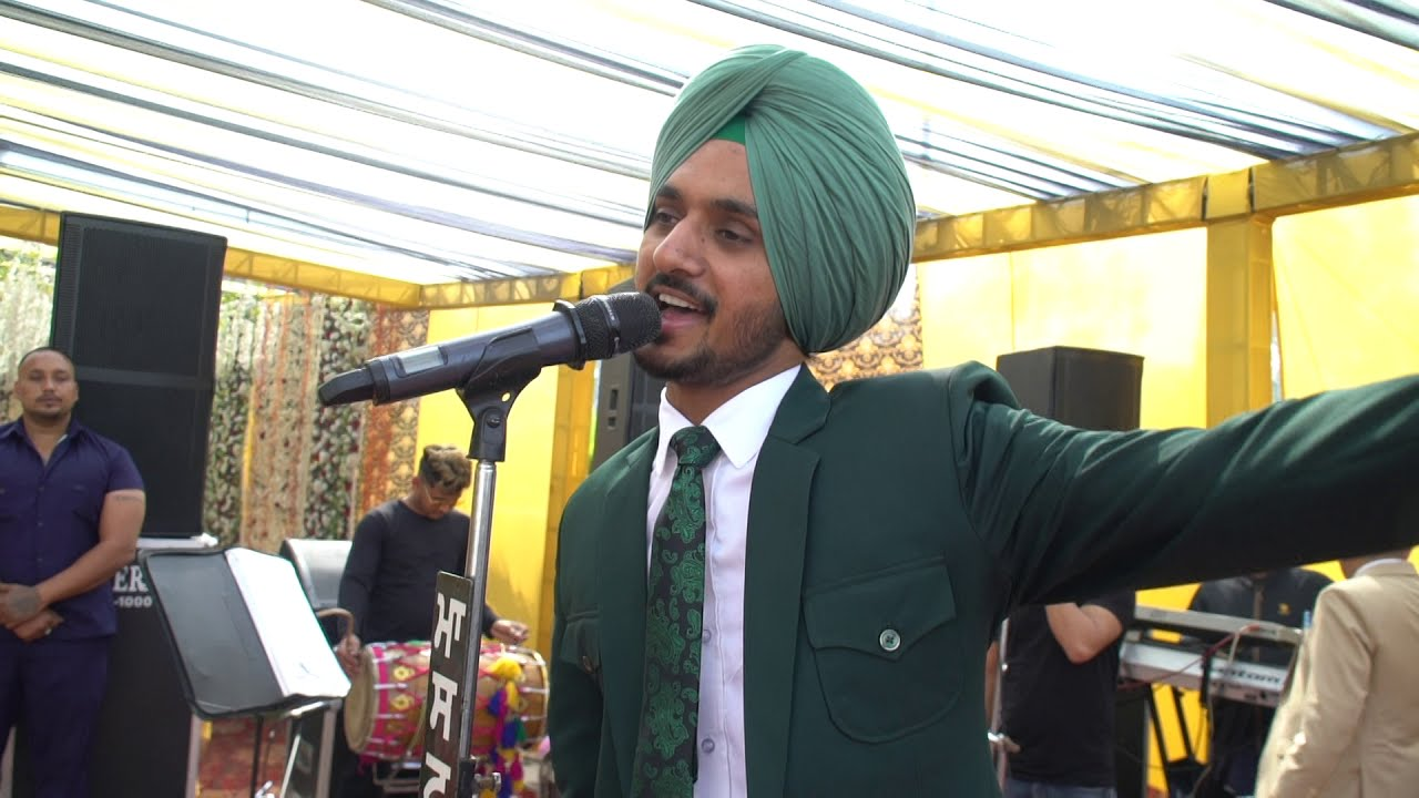 Download Nirvair Pannu Live Show 1