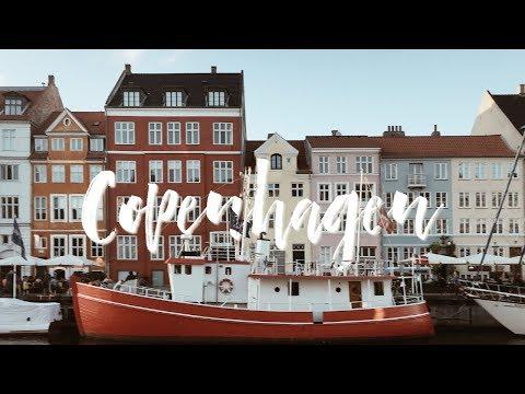 北欧出張!コペンハーゲンとストックホルムに行ってきました