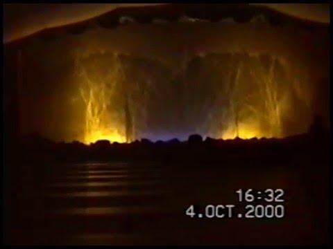 Waterorgel Efteling 04-10-2000