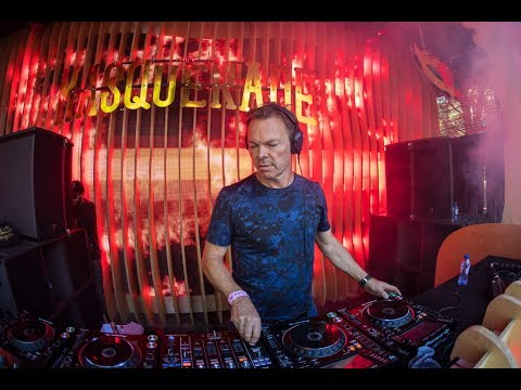 Tomorrowland Belgium 2017 | Pete Tong