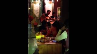 Suối nguồn - Nghệ sĩ Ygaria & guitarist Đức Nhã