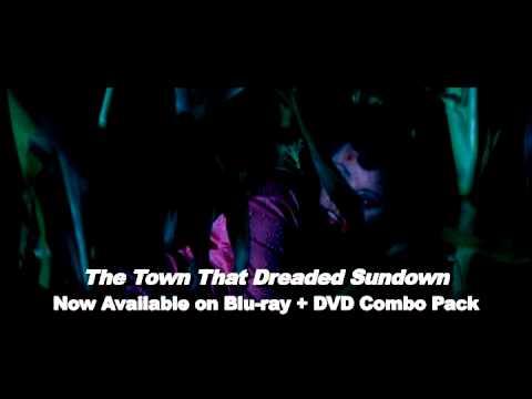 ºº Free Streaming The Town That Dreaded Sundown (BluRay/DVD Combo)